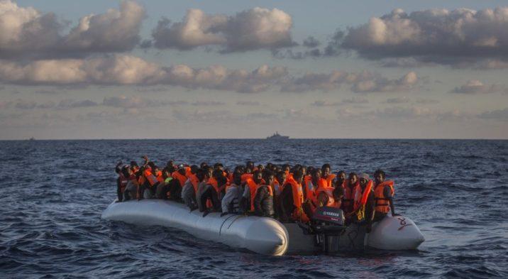 L'emergenza migranti e le bacchettate dei principi dell'Onu