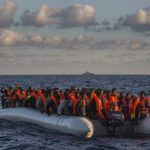 L'ambigua lotteria dei migranti