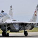 MiG29 BuAF