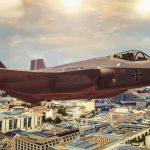 """F-35 per la Luftwaffe? Il """"nein"""" di Berlino è una lezione per l'Italia"""