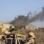 Afghanistan, i talebani alla (ri)conquista del territorio
