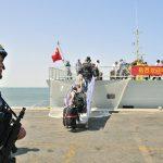 L'importanza della base di Gibuti per la Cina