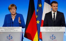La difesa europea parlerà solo franco-tedesco?