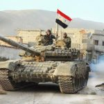 Afrin: il nuovo fronte del conflitto siriano