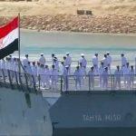 I programmi di ammodernamento della Marina Egiziana