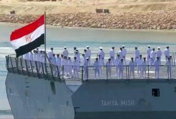 Egyptian-Navy-Tahya-Misr-FREMM-Multipurpose-Frigate
