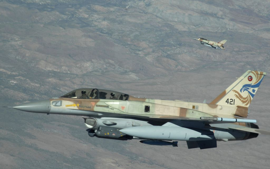 Israeli_F-16s_at_Red_Flag