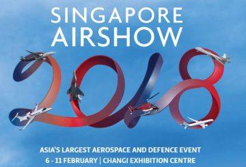 Singapore-Airshow