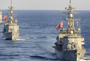 China-defends-deployment-of-naval-ship-to-Japan-claimed-islands