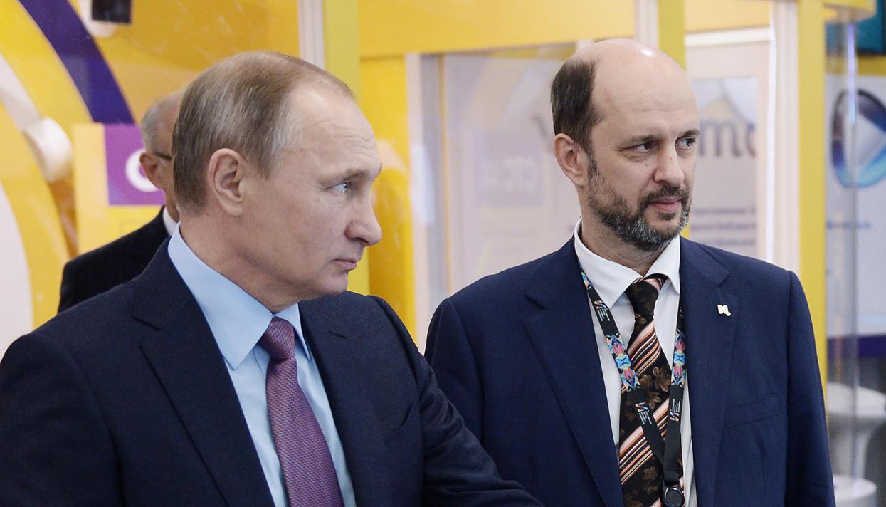 La Russia è (già) pronta a staccarsi da Internet