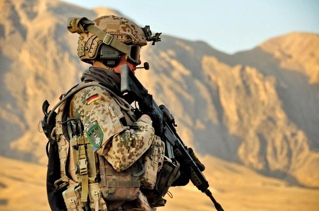 9ca451323824 Berlino proroga le missioni e aumenta i militari all estero ...