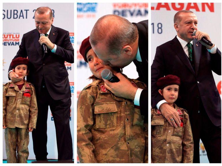 erdogan-bambina