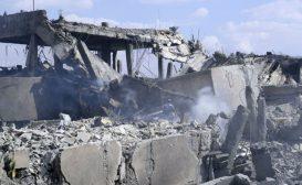 Sondaggio SWG: 3 italiani su 4 contrari ai raid sulla Siria