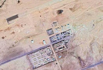 Agadez Air Base 201