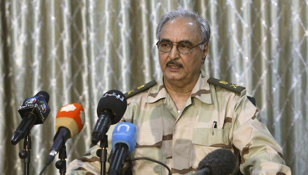 Libia: mistero Haftar, gli Emirati preparano la successione?