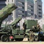 Il Giappone prosegue nel rafforzamento militare