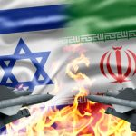 Confrontation between Israel and Iran