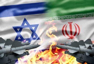 Confrontation between Israel and Iran
