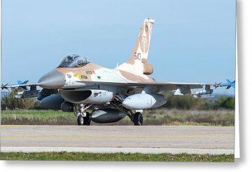 israel-air-force-f-16c-block-40-barak-daniele-faccioli