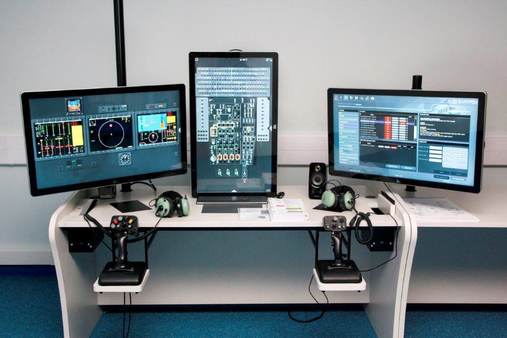 AW101 Unit Level Training Device (002)