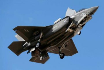 F35 BRoss Photo D. Franklin AP