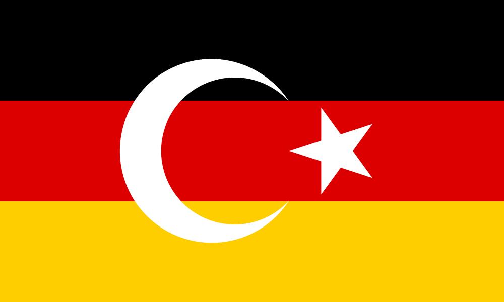 German-Islam