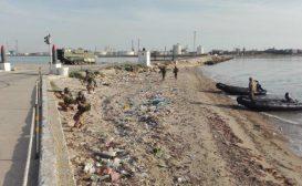 La Marina addestra i militari libici alle operazioni anfibie