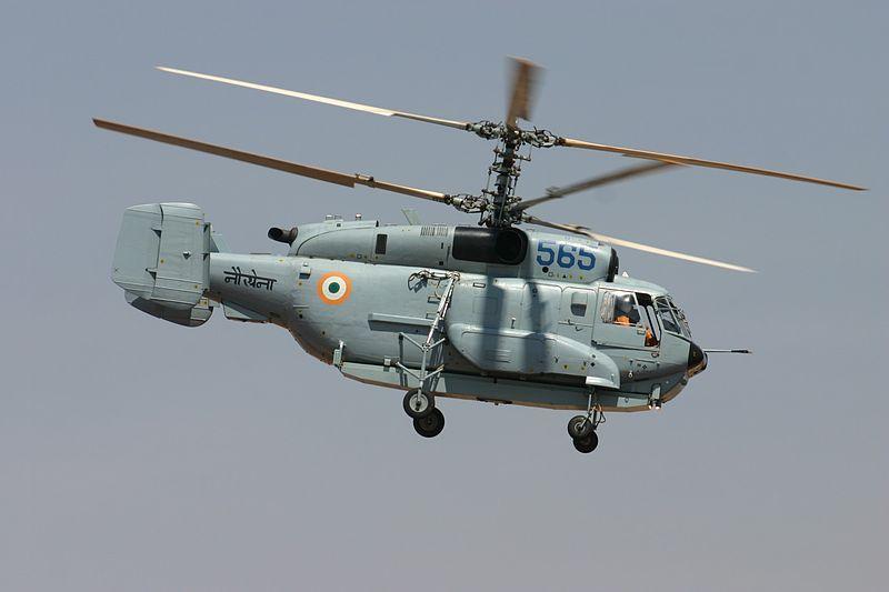 IN585_Kamov_KA.28_Indian_Navy_(8414600528)