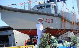 Varata a Messina la prima UNPAV per gli incursori della Marina