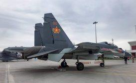 Nuovo contratto del Kazakistan per i Sukhoi Su-30SM