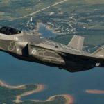 """Il sostegno """"insostenibile"""" dell'F-35"""