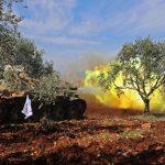In Siria si negozia per stabilizzare i diversi fronti