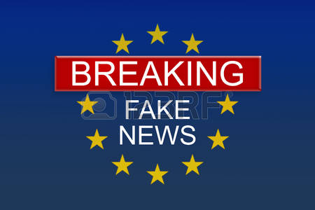 """La pericolosa battaglia della Ue contro le """"fake news"""""""