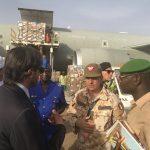 Missione in Niger: è in gioco la nostra credibilità internazionale