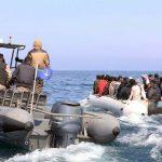 Migranti illegali: l'ora della fermezza?