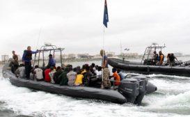 Migranti: Tripoli esulta per la svolta italiana