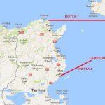 I dati che dimostrano i flussi di criminali tunisini in Italia