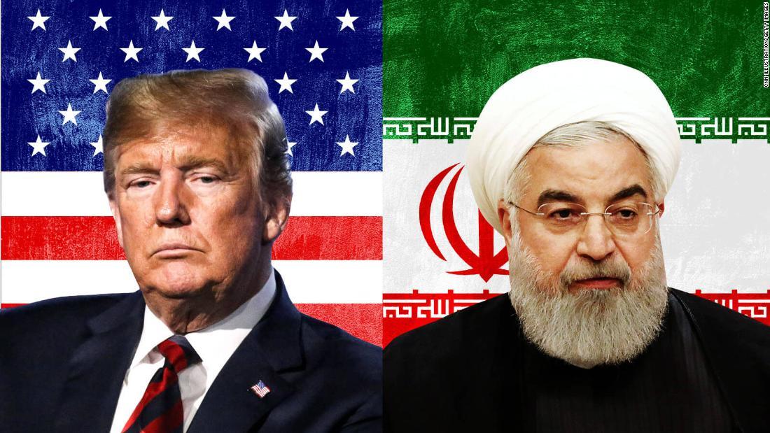 """Risultato immagini per CRISI USA IRAN"""""""