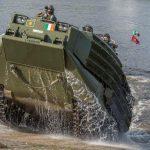 L'Esercito e la Capacità Nazionale di Proiezione dal Mare