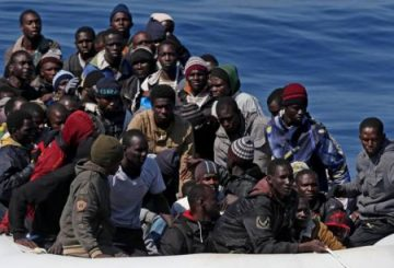Migrantisbarcati