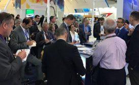 Elettronica Group e Indra presentano l'EuroDIRQM a Farnborough