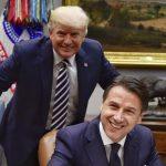 L'asse con Trump e la collocazione strategica dell'italia