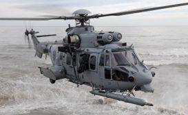 """Nel Golfo Persico i clienti """"top"""" dell'industria francese della difesa"""