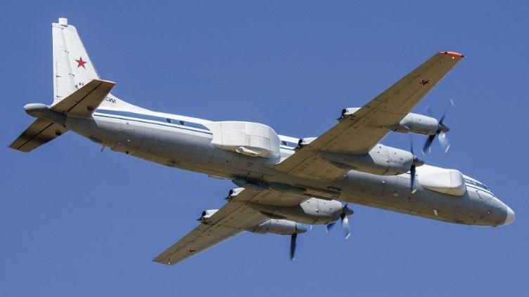 Armamenti e tecnologia militare 5_Il-22PP_janes-002