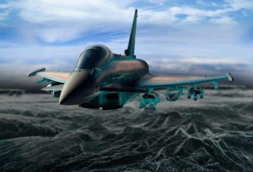 Future Eurofighter Typhoon (2)