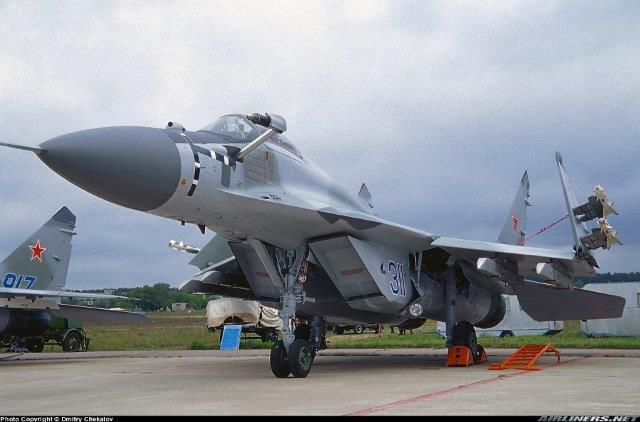 "MiG contro Sukhoi: la ""guerra russa"" dei caccia"
