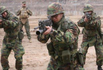 ROK_Army_Marksmenship_2008