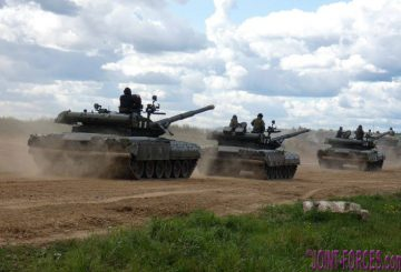 Russian-MBTs
