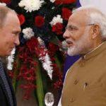 Summit Putin-Modi: l'India in equilibrio tra Russia e Stati Uniti
