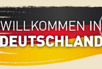Germania-immigrazione